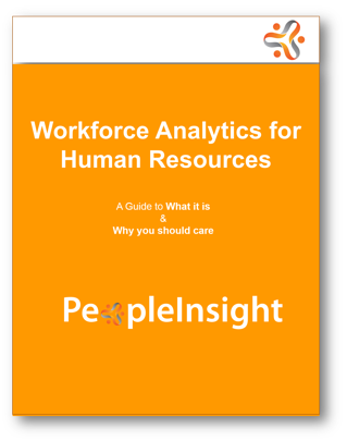 Workforce Analytics ebook