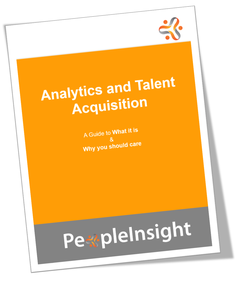Talent Acquisition Analytics