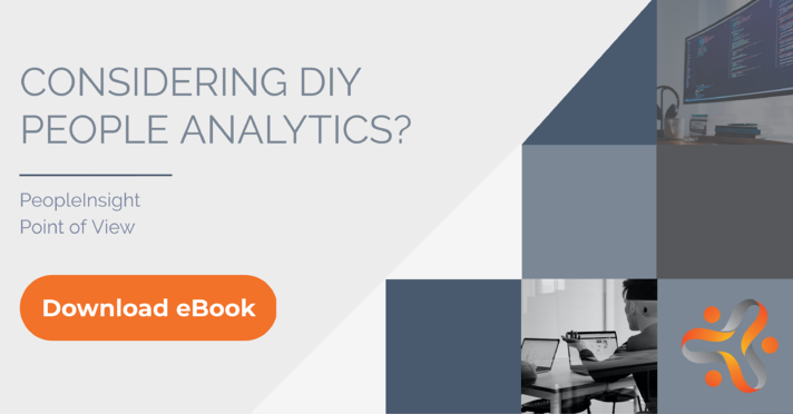 DIY People Analytics - Cover