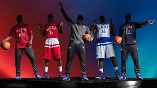 MLSE NBA All Star