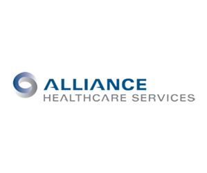 Alliance Healthcare Services logo