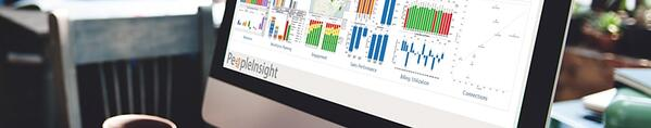 PeopleInsight Dashboards
