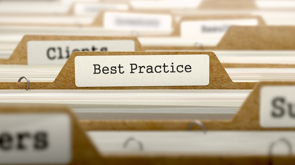 Best Practices for Quarterly Reporting