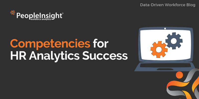 Competencies for HR Analytics Success