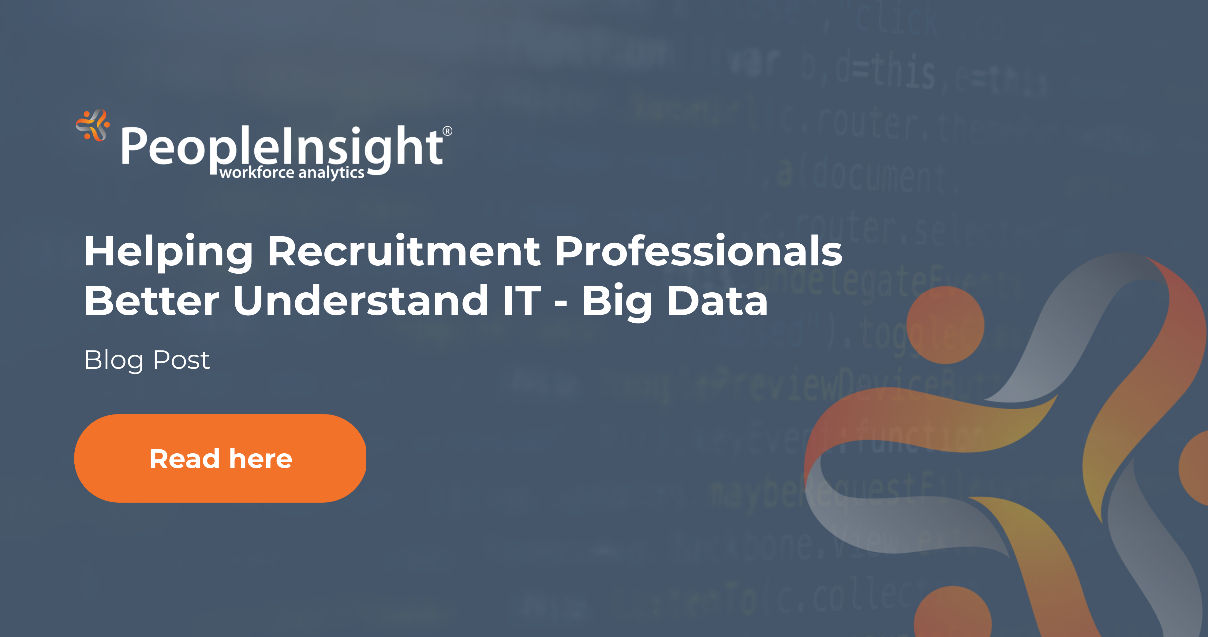 Helping Recruitment Professionals Better Understand IT - Big Data