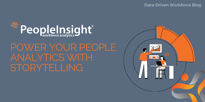 Power Your People Analytics with Storytelling