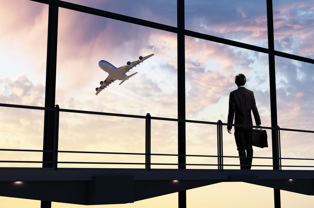 HR's Nifty Flight Booking App, Without The Online Inventory Of Flights
