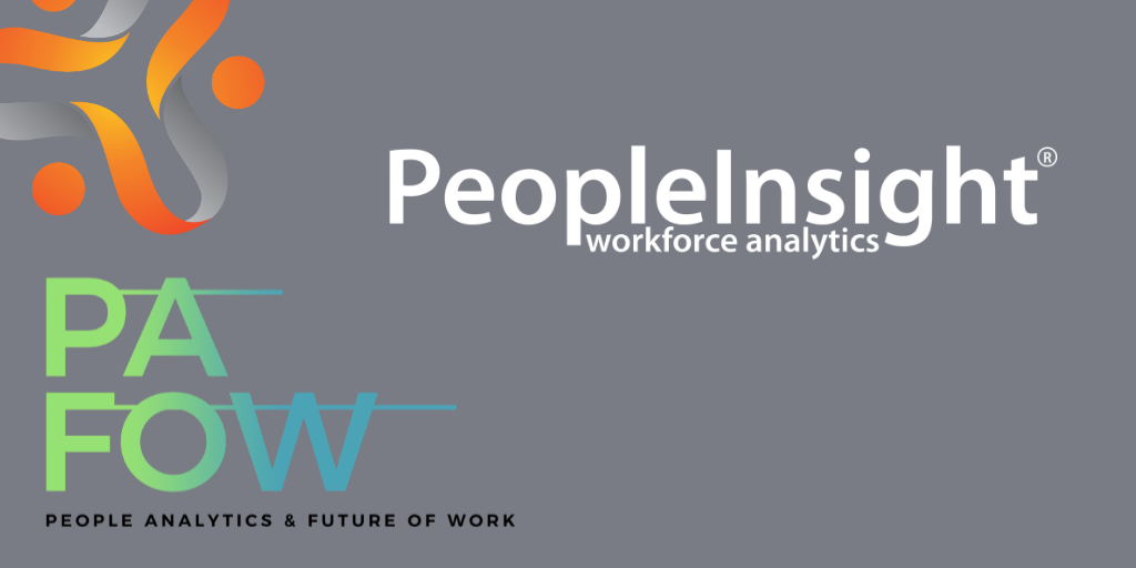 The People Analytics and Future of Work (PAFOW) Podcast with Al and John